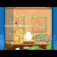 4-1 Walkthrough Angry Bird